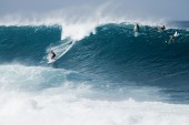 Black Friday at Pipeline