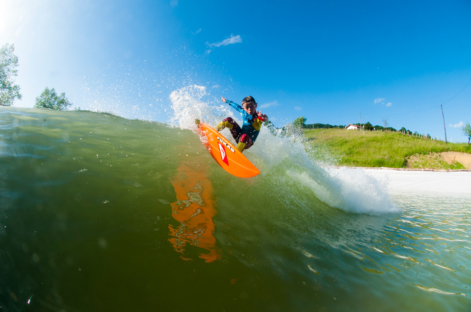 Imagine the possibilities for youth surf clubs