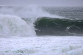(X)XXL Mullaghmore, Bodyboards and a Larry