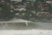 Inside Puerto Escondido With Coco Nogales