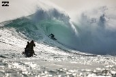 Greg Long Crowned Big Wave World Champion