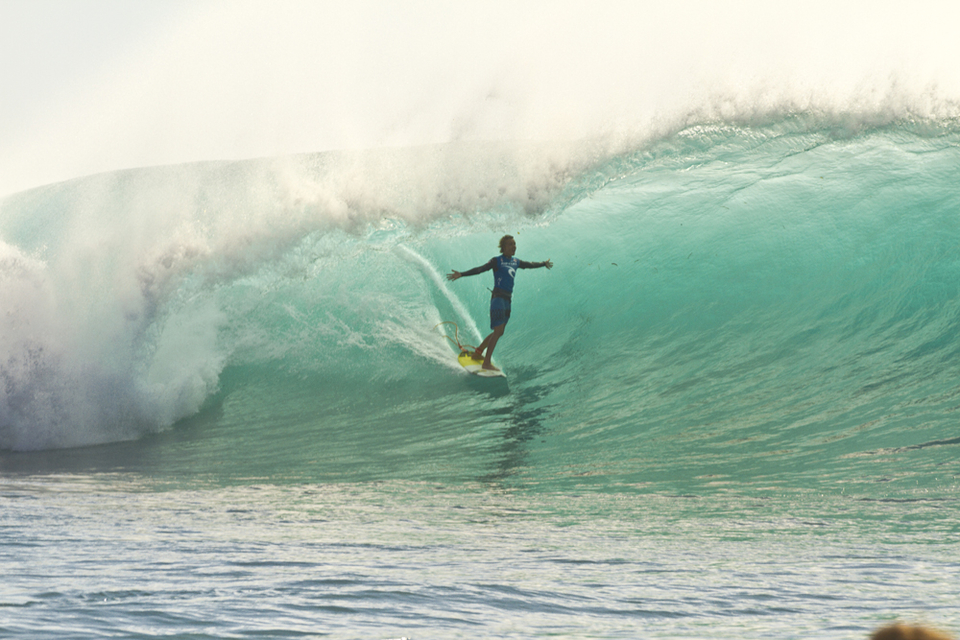 16 year old, Jacob Willcox, took down a field of Balinese legends, Aussie chargers and former world champions on his way 2nd place, and this was his first trip to Indo.