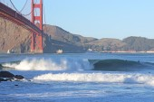 Surfed Out in San Francisco