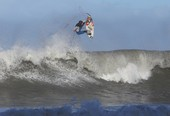 Jobe Harriss Escapes to Portugal