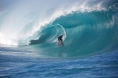 Teahupoo's Second Coming