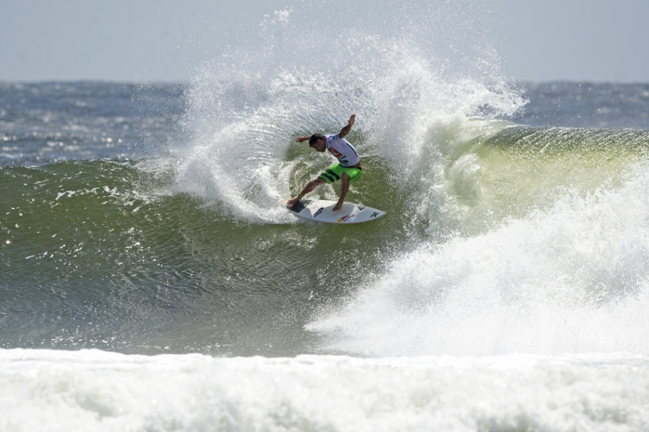 Final Four Decided at Quiksilver Pro Gold Coast