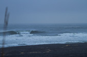 First Dispatch from Nixon Surf Challenge Kamchatka