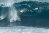 Pipeline Returns to Fierce Form