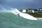 Juniors Engage Maxed Out Jeffreys Bay