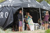 Kirra's Dawn at the Roxy Pro