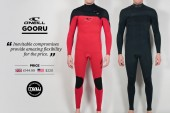Most Flexible Summer Wetsuit Pick