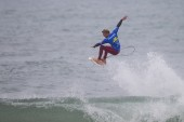 Fanning Progresses and Wilson Impresses on Day 3