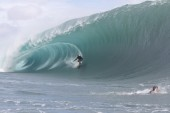 Teahupoo's Day To End All Days?