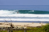 Northern Sumatra March Sessions