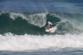 Billabong Rio Pro - Day 1