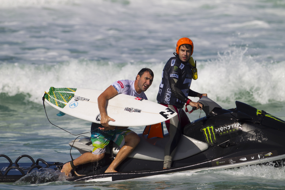 Parko looks in solid, smooth form