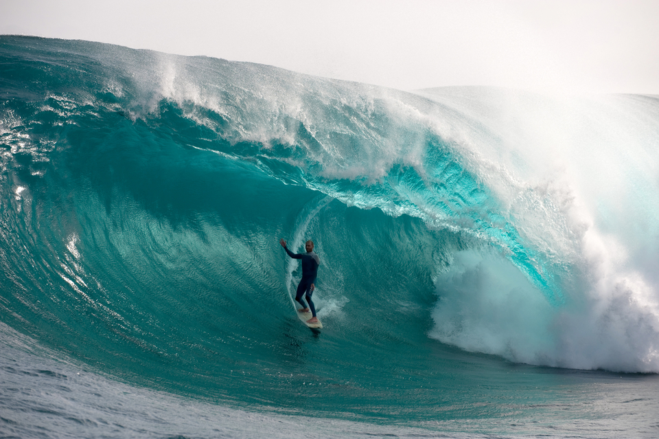 Mark Mathews is synonymous with this wave and for good reason.