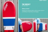 Summer Surfboard Pick