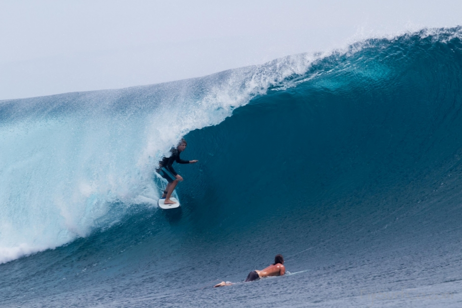 Cloudbreak Shangri-La