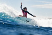 Women's Quarterfinalists Decided at Margaret River