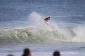 A Morning of Broken Dreams at the Quik Pro