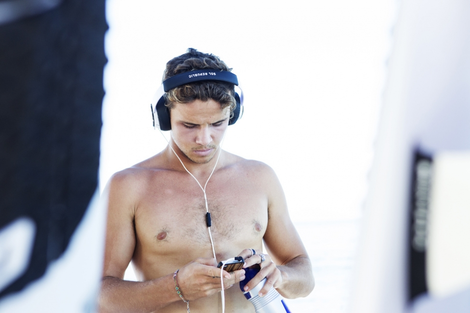 Julian Wilson - hello girls (and boys)