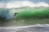 Kai's the Limit at the Rip Curl Pro