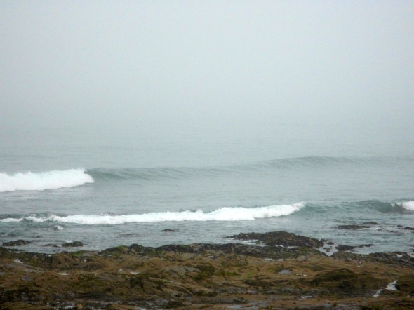 Surf report photo of Constantine
