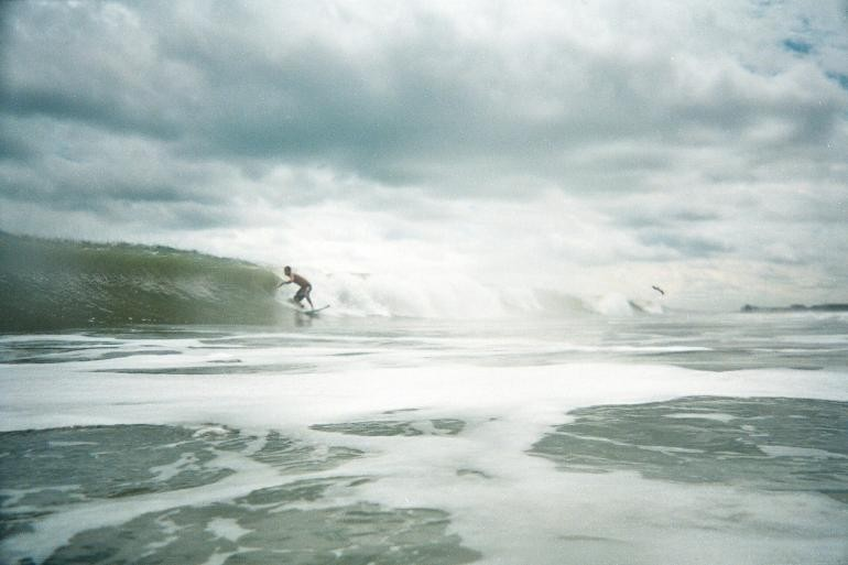 tod moxley's photo of Cocoa Beach