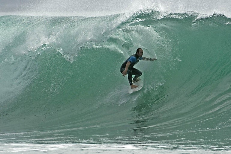 Waves School of Surfing's photo of Mossel Bay