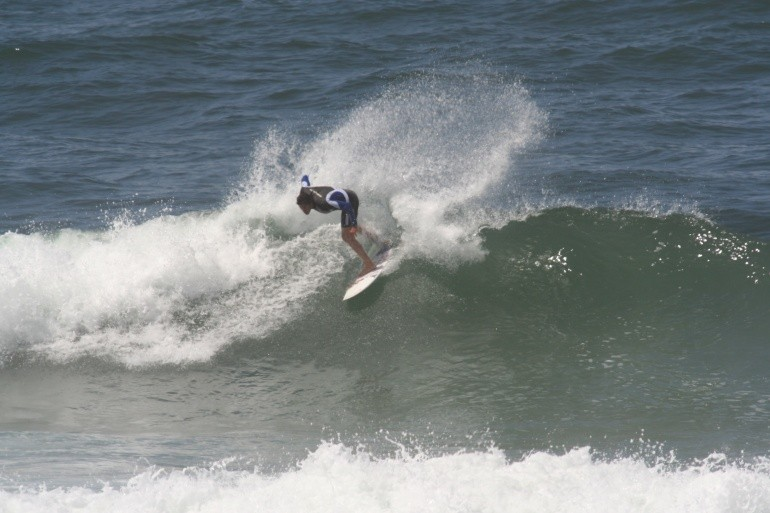 Fredy Surf School's photo of Matosinhos