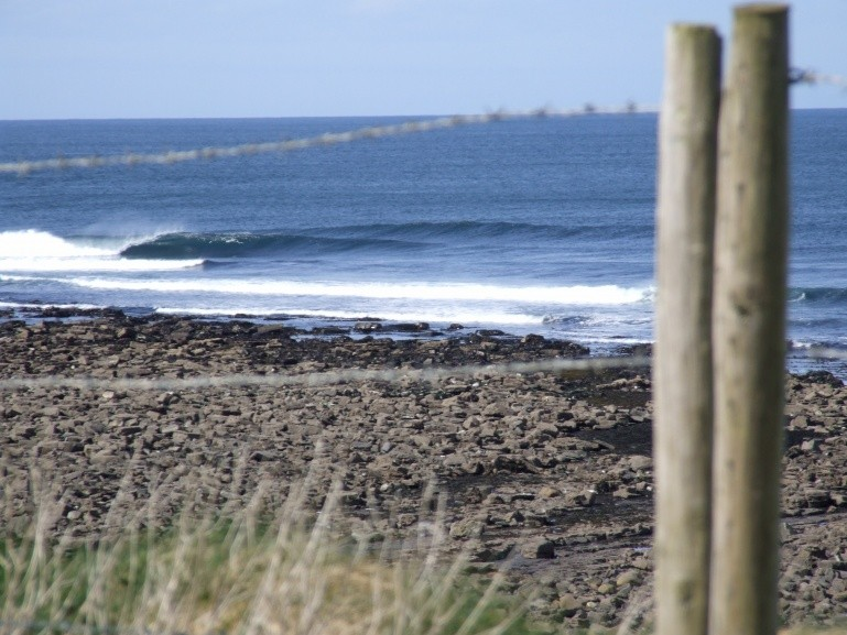 jethro's photo of Bundoran - The Peak