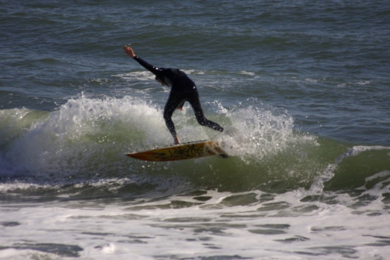 corpitos currupcion surf kru's photo of Bob Hall Pier