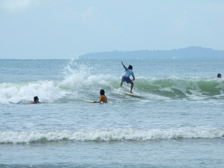 Will Lemay's photo of Tanjung Cherating