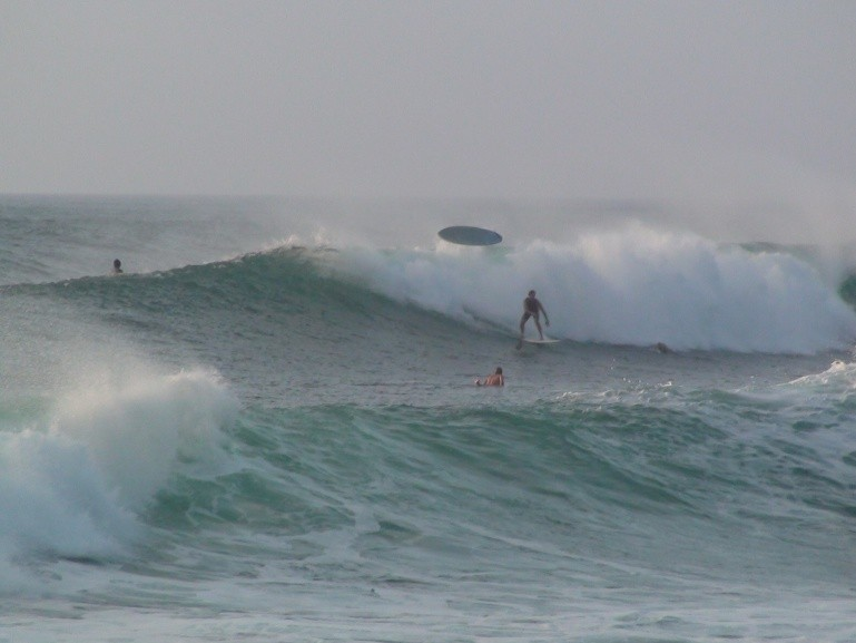 Bookydeez's photo of Pipeline & Backdoor