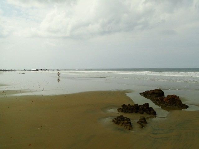 sasha radomiselskaya's photo of Playa Venao