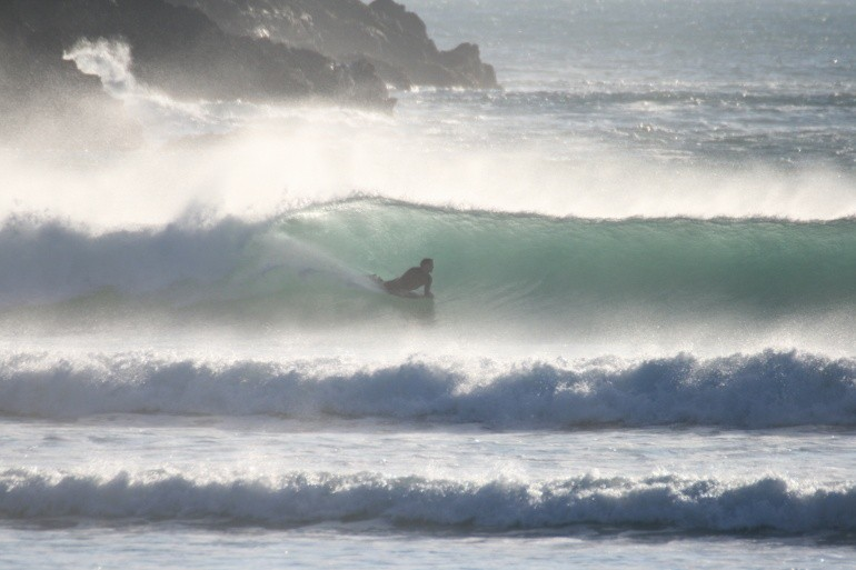 paulsn's photo of Newquay - Fistral North