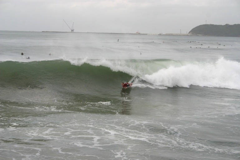 Gary O'Reilly's photo of Durban