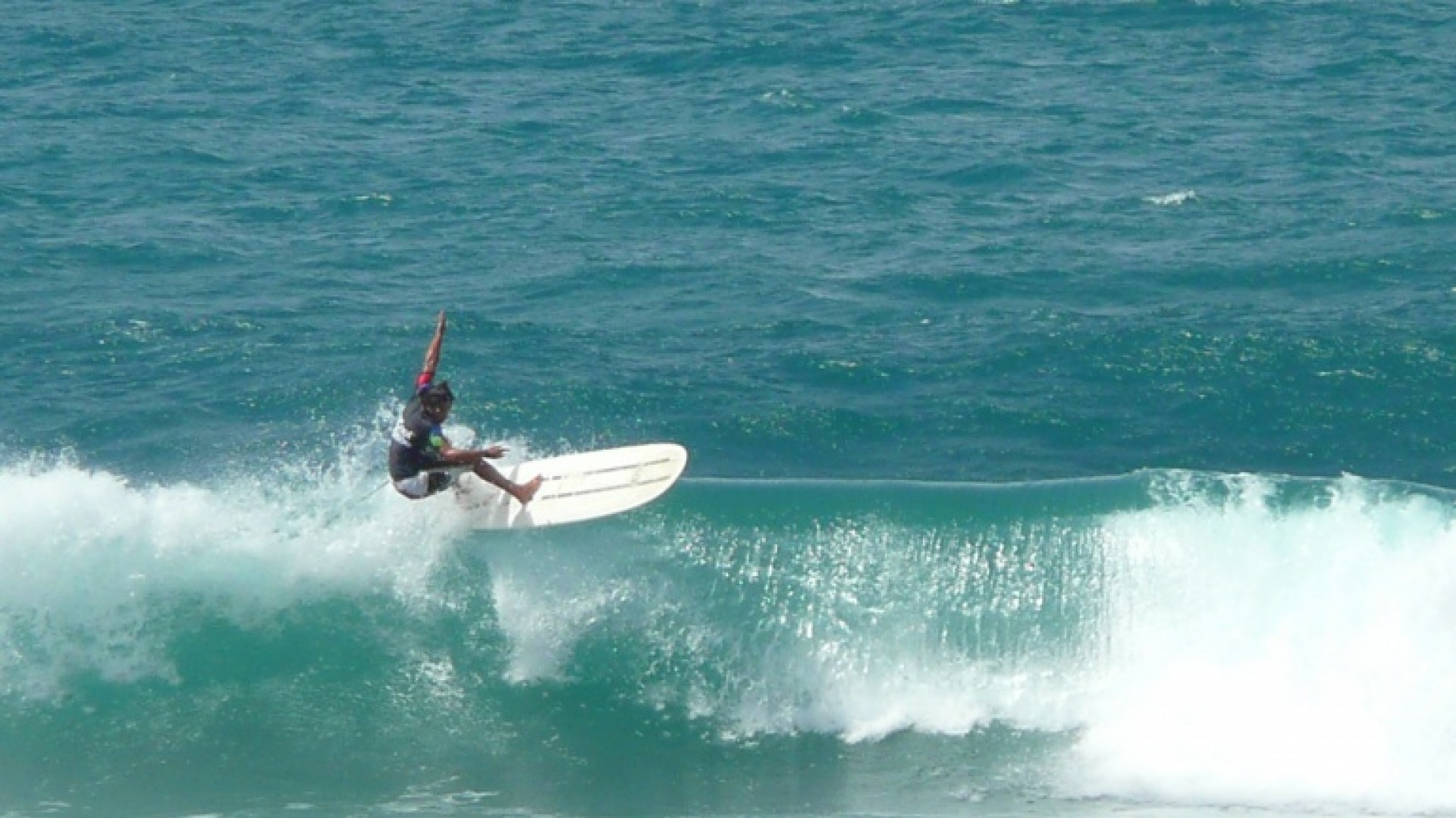 Ron Madinina's photo of Plage des Surfeurs