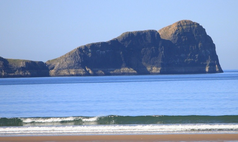 skkin's photo of Llangennith / Rhossili