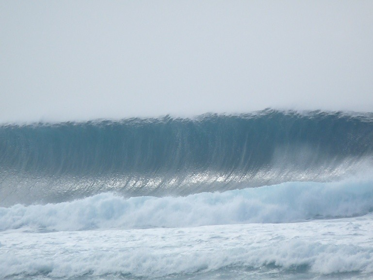 Escuela Cantabra De Surf's photo of Pipeline & Backdoor