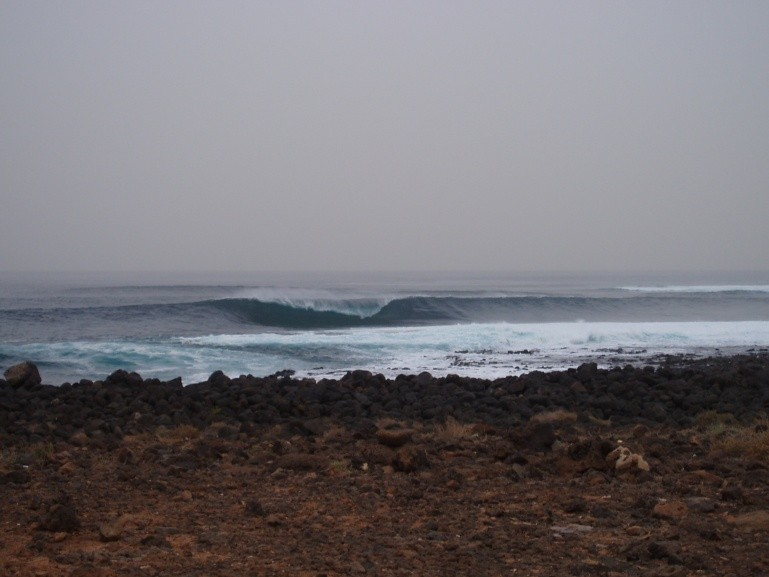 Escuela Cantabra De Surf's photo of Morro Negro