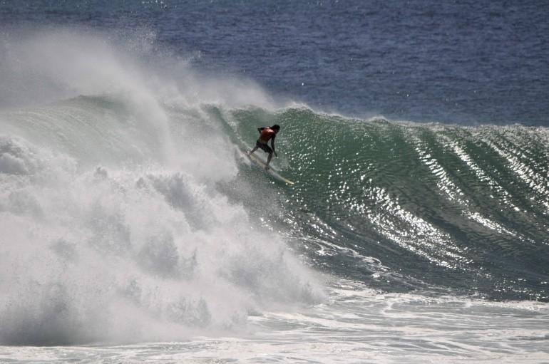 Andrew MacDonald's photo of Uluwatu