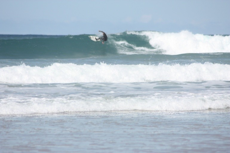 Brent Michael Lester's photo of Newquay - Fistral North