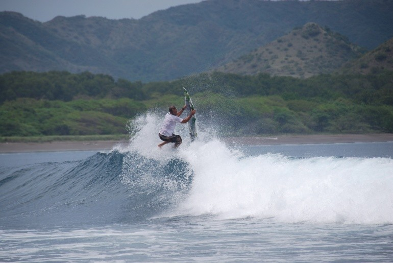 Boos Adventures Boat Tours Tamarindo's photo of Ollies Point (Potrero Grande)