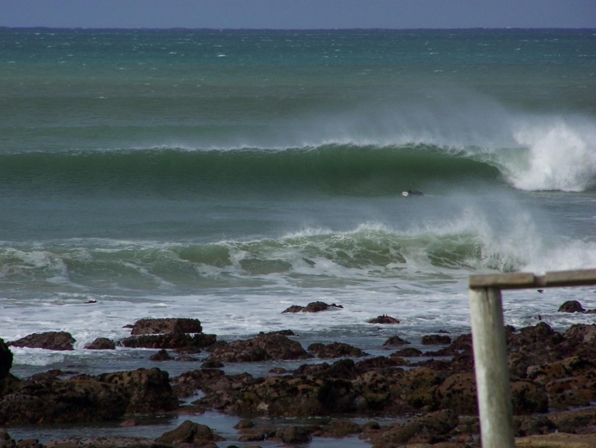 Gavin Rother's photo of Cape St. Francis