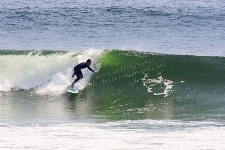 surferben182's photo of Ogunquit River