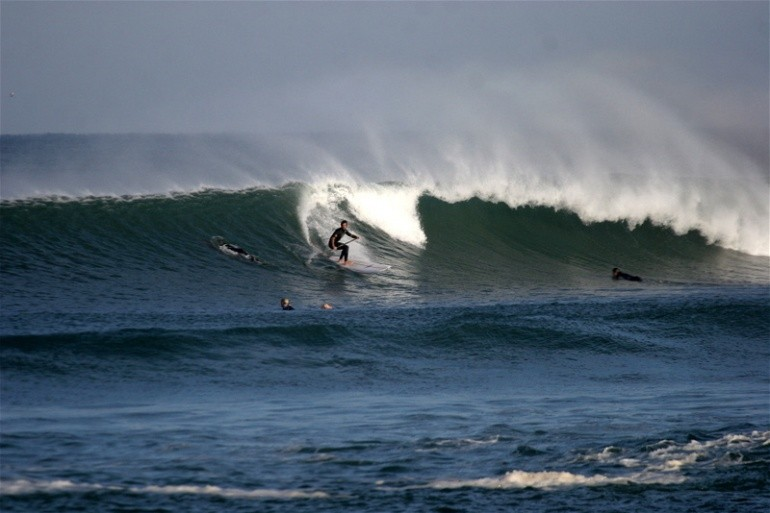 Dominic Rodwell's photo of Hossegor (La Graviere)