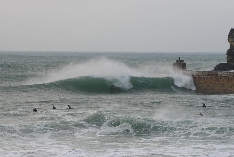 Alex Young's photo of Porthtowan