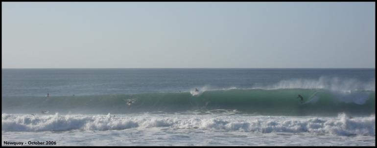Motdest's photo of Newquay - Fistral North